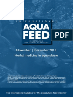 Herbal medicine in aquaculture 1306