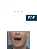 Praxias Consonanticas y Vocalicas
