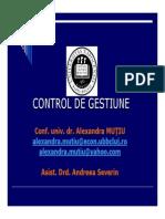 curs introductiv-control de gestiune