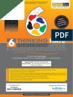 Six Thinking Hats 2013