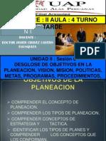 Sesion 5 Administracion i