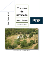 Projecto Turismo de Natureza