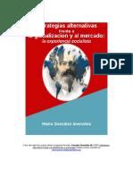 Arencibia,Mario - Estrategias Alternativas