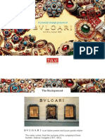 The Brief of Bvlgari Design__Sofi Wen