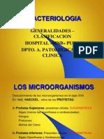 Bacterias Clasif