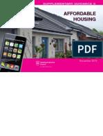 SG5 Affordable Housing