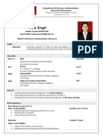LUMBA Resume Template (1)