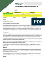 Procedimiento Evaluacion Costes At