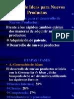 Fuente de Ideas Para Nuevos Productos 1