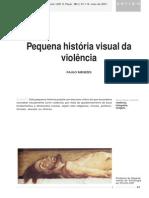 Pequena história visual da violência