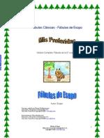 300 cuentos para niños con moralejas (fabulas de esopo)