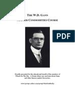 Wheelsinthesky - Gann, W.D. - Master Commodities Course (1954)