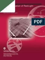Safety Evaluation of Red-Light Cameras (April 2005)