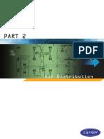 Air Distribution-part 2 Carrier