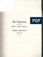 The Papionian 1926