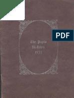 The Papio Hi-Lites 1933