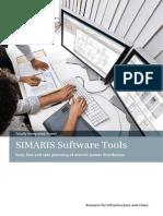 SIMARIS Software Tools