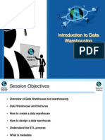 DataWarehousing_fundas