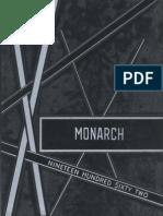 Monarch 1962