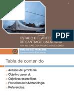 Puentes Calatraba