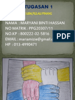 Maryani Binti Hassan