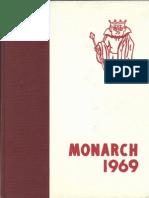 Monarch 1969