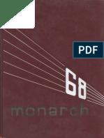 Monarch 1968