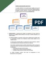 Diseños cuantitativos - Grupo 5
