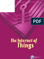 The Internet of Things 2005