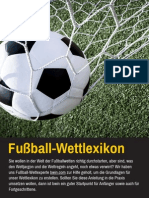 German Bwin Betting Guide