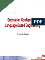 06_Substation Substation Language