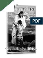 equeno Archivo-El Camino a Cristo