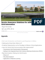 07_Electricity Assurance - Grid Automation Presentation - Oct 2012 -V1.0