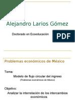 Problemas económicos de México