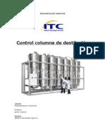 La Destilacion