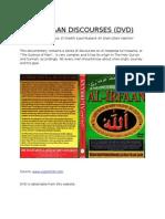 Al-Irfan - Science of Man's Origin