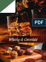 Cataloagele Metro Whisky Ciocolata