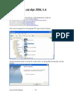 Install JDK NetBeans