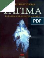 Corral Jose Luis - Fatima