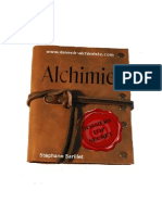 Alchimie - Top Secret