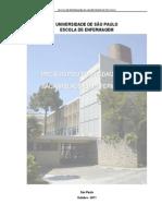 Projeto Politico Pedagogico Do Curso de Bacharelado Em Enfermagem