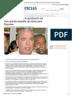 14-11-2013 'Pepe Elías espera la aprobación del más grande paquete de obras para Reynosa'.pdf
