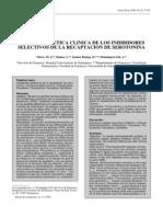 Farmacocinetica ISRS