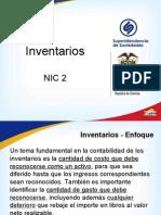 04 NIC 2 Inventarios