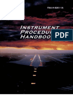 FAA-H-8261-1A Instrument Procedures Handbook