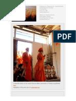 Crimson Dawn Newsletter - August 2013