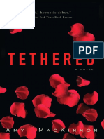 Tethered by Amy MacKinnon - Excerpt