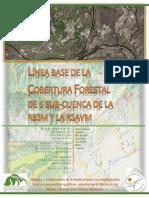 Linea Base de Cobertura Forestal
