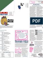 08-11-2009 Newsletter