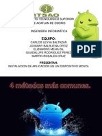 Expo Android PDF